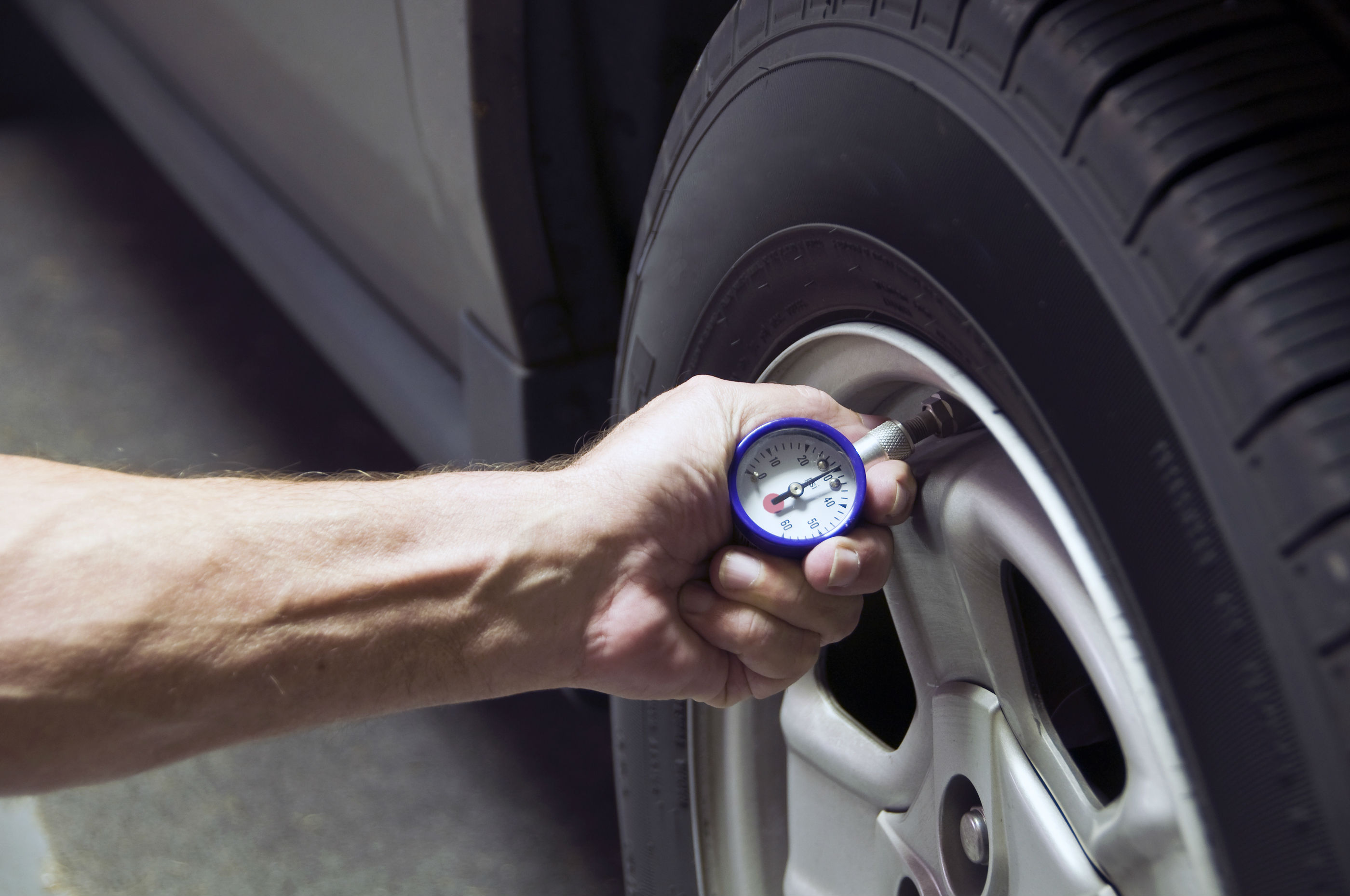 Five Easy Ways to Get Better Gas Mileage with Your Vehicle