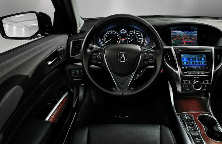 2017 acura tlx package configurations. Black Bedroom Furniture Sets. Home Design Ideas