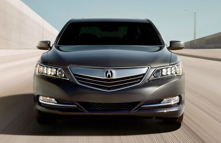 2017 acura rlx engine and performance features. Black Bedroom Furniture Sets. Home Design Ideas