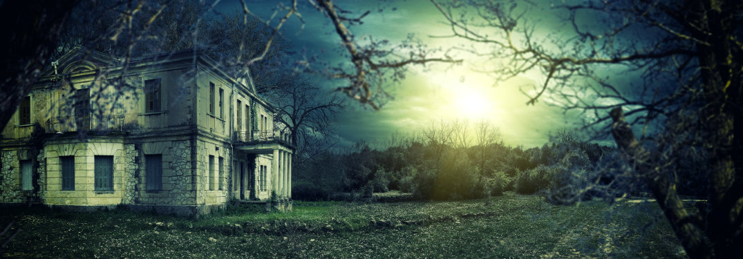 haunted houses near Fort Wayne IN