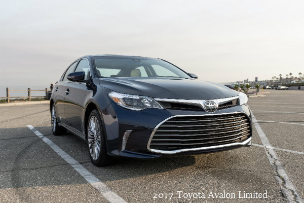 2017 toyota avalon standard safety features. Black Bedroom Furniture Sets. Home Design Ideas