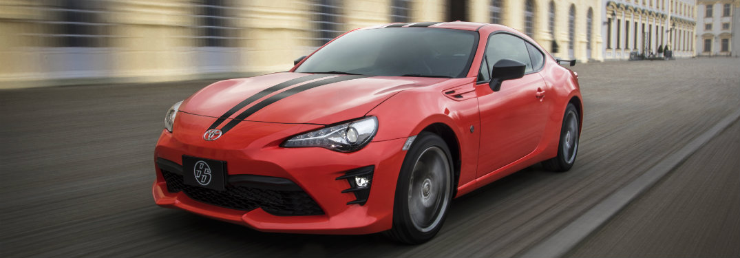 What comes-with the 2017 Toyota 860 Special Edition