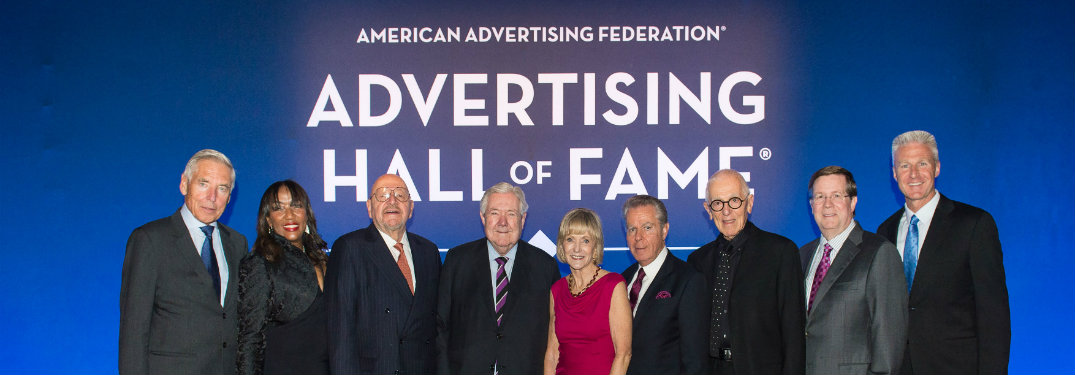 American Advertising Federation includes Toyota in Hall of Fame