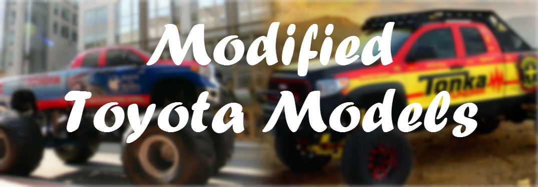 Top Modified Toyota Vehicles on Instagram_o