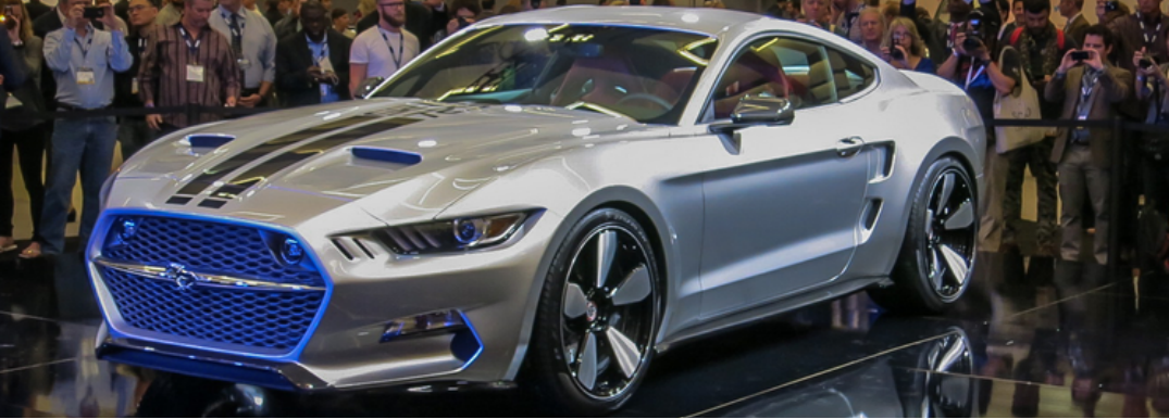 """Ford Escape 2014 Custom >> Fisker has Unveiled a new Custom """"Rocket"""" Mustang"""