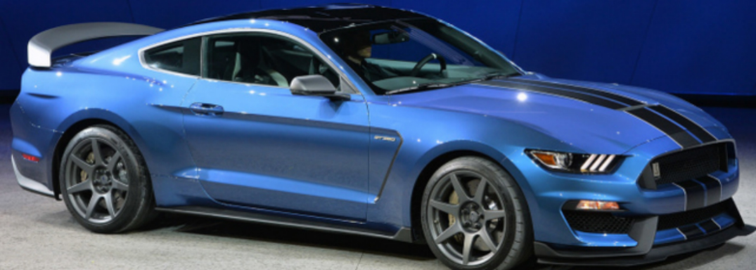 2017 Ford Gt350 Production Numbers >> 2016 Gt350 Release Date And Production Numbers | Autos Post