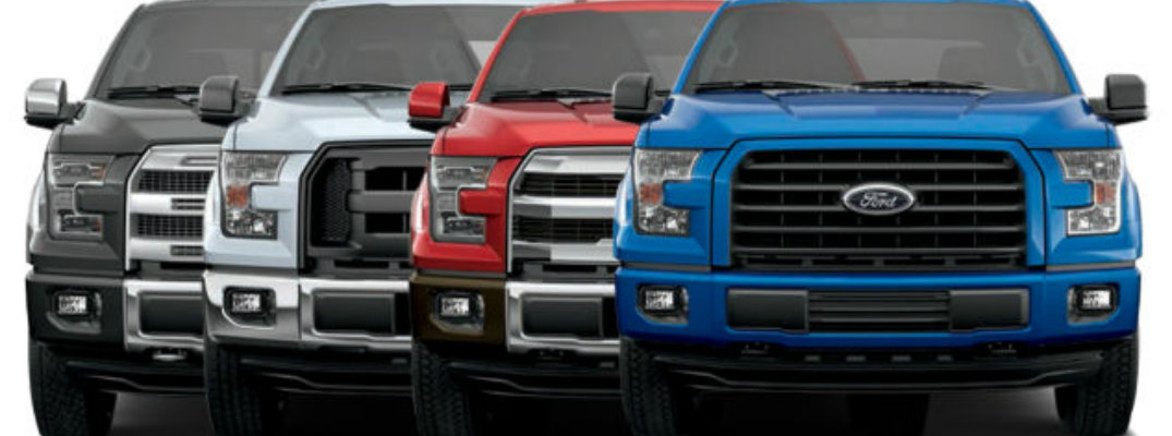 truck magazine just named the f 150 as truck of the year. Black Bedroom Furniture Sets. Home Design Ideas