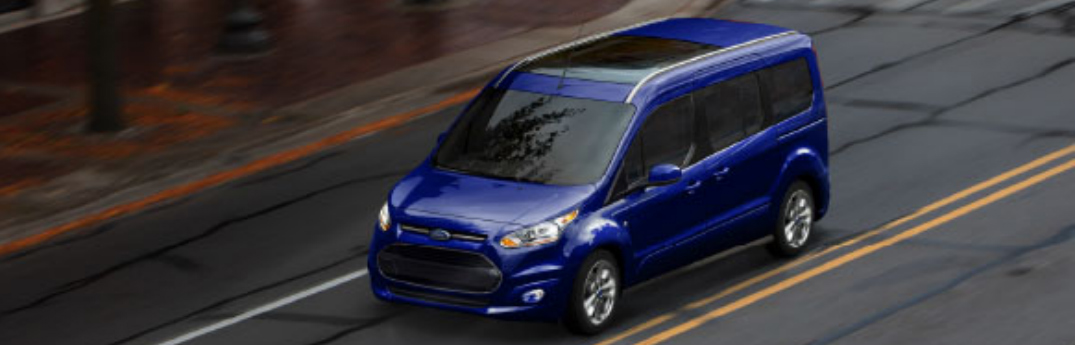 Ford s transit fleet donation to the red cross for Ford motor company charitable donations