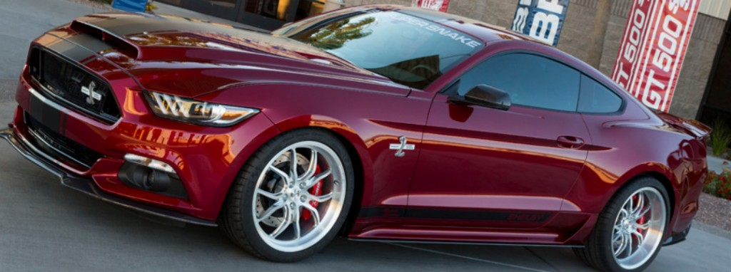 2015 ford mustang gt shelby super snake is more powerful than the hellcat. Black Bedroom Furniture Sets. Home Design Ideas