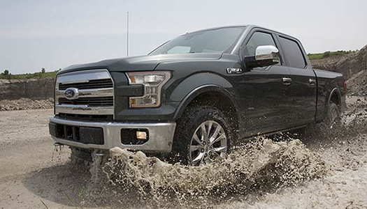 2016 ford f 150 engine options for Ford f150 motor options