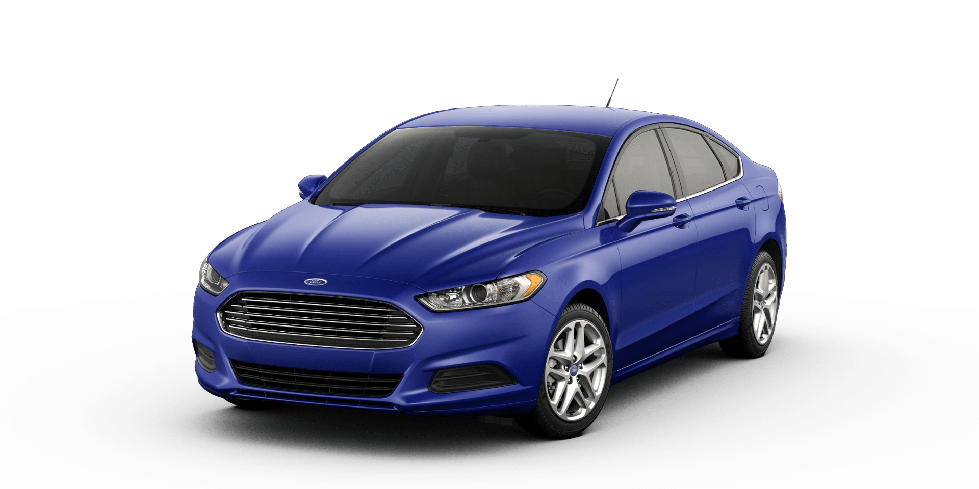 2016 ford fusion trims and color options. Black Bedroom Furniture Sets. Home Design Ideas