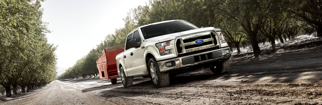 Grand Ledge Ford Lincoln Ford Dealership In Grand Ledge Mi >> Awards That the 2016 Ford F-150 has won
