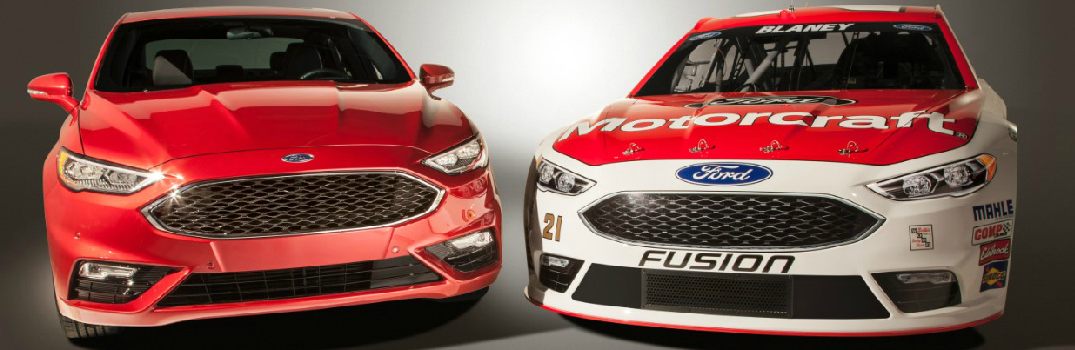 new nascar ford fusion actually looks like a ford. Black Bedroom Furniture Sets. Home Design Ideas