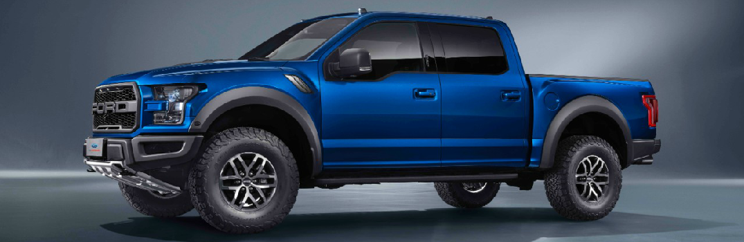 2020 Ford F-150 SuperCrew will be Sold in China