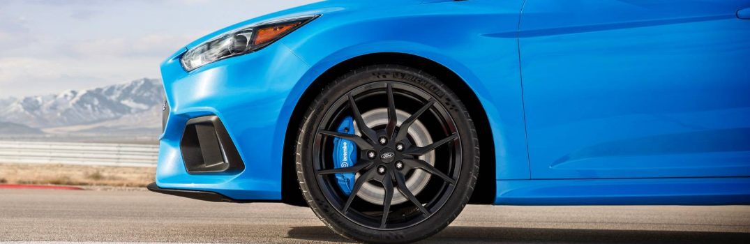 Grand Ledge Ford Lincoln Ford Dealership In Grand Ledge Mi >> 2017 Ford Focus RS is Getting an Optional Performance Pack ...