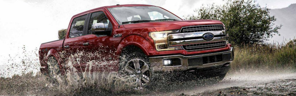 engine options in the 2018 ford f 150. Black Bedroom Furniture Sets. Home Design Ideas