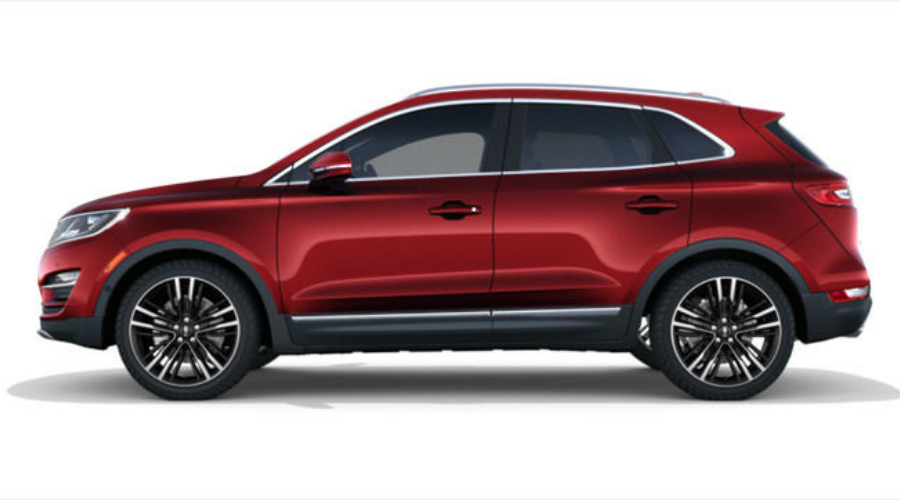 what are the color options for the 2017 lincoln mkc. Black Bedroom Furniture Sets. Home Design Ideas