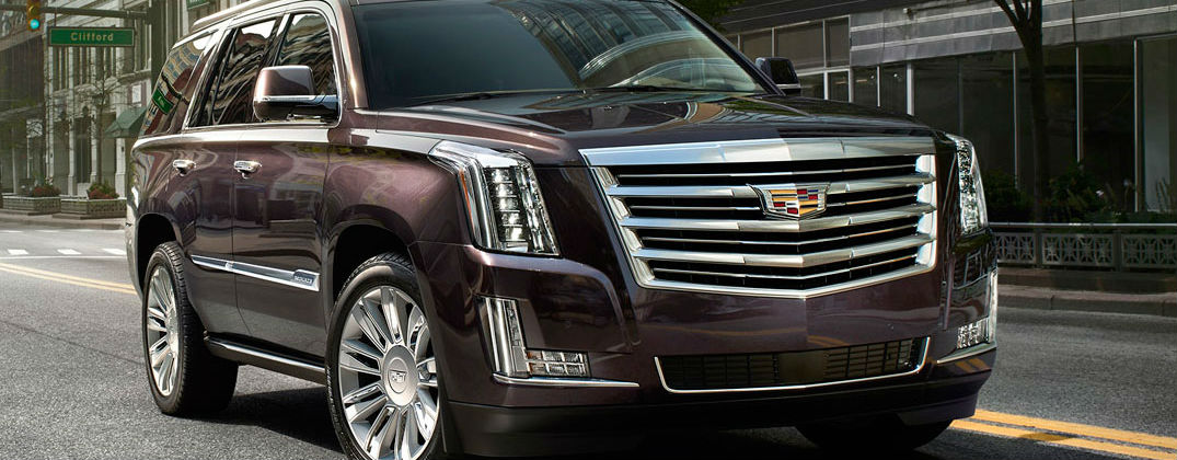 Top Reasons to Buy a Used Cadillac Escalade