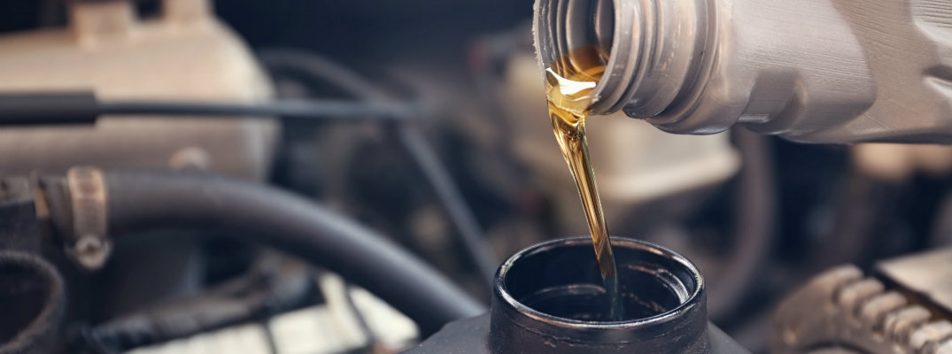how often does your car need an oil change
