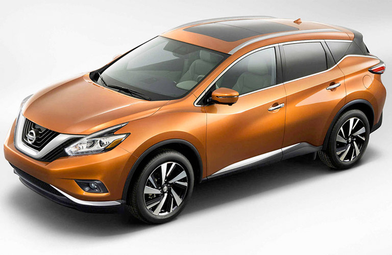 2017 nissan murano engine specs and features. Black Bedroom Furniture Sets. Home Design Ideas