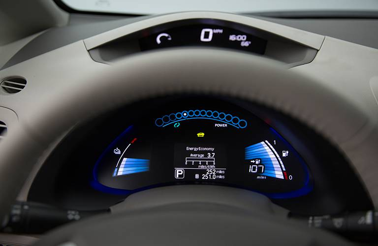 How To Improve Your Range In The Nissan Leaf