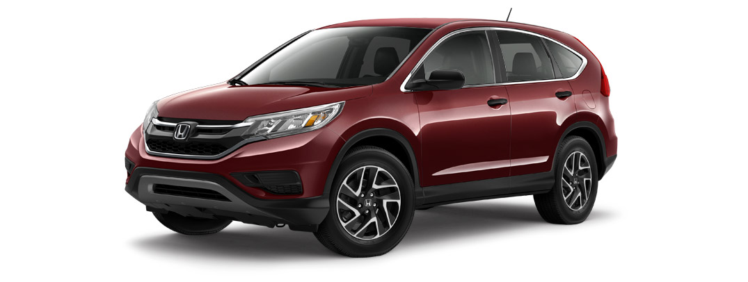 how much cargo space is there in the honda cr v. Black Bedroom Furniture Sets. Home Design Ideas