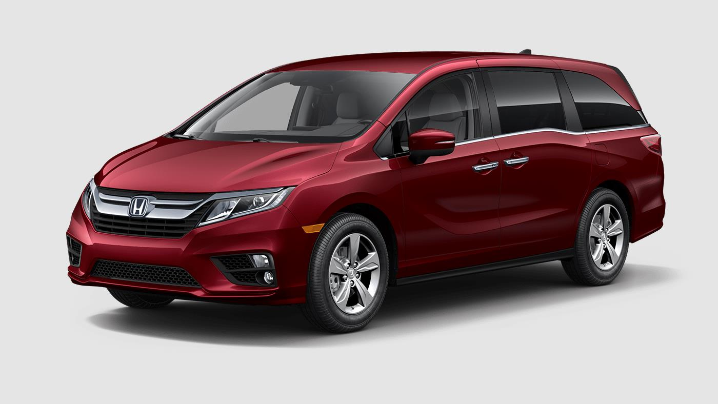 2018 honda odyssey exterior color options on lx and above. Black Bedroom Furniture Sets. Home Design Ideas
