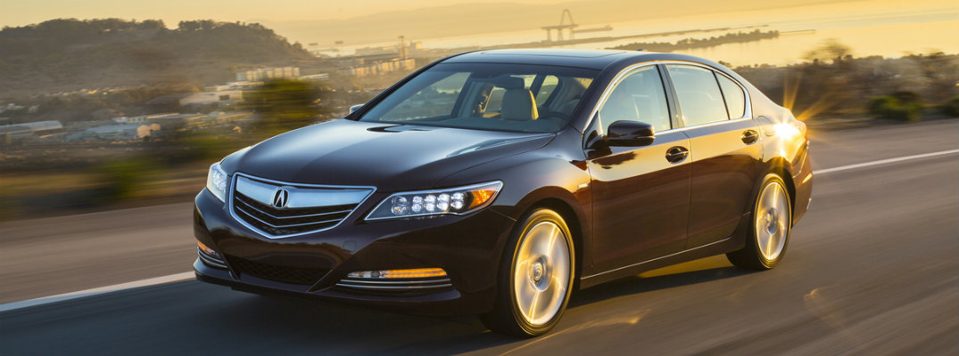 2017 acura rlx sport hybrid release date and specs. Black Bedroom Furniture Sets. Home Design Ideas
