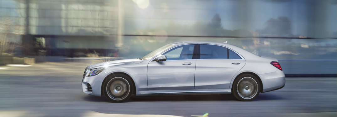 Mercedes Benz Lease Specials In NJ From Benzel Busch