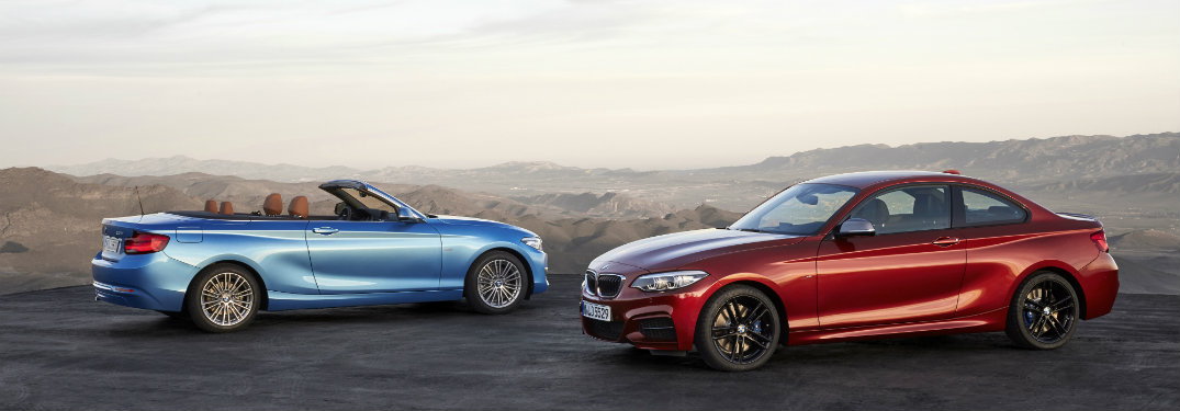 2018 BMW 2 Series Release Date