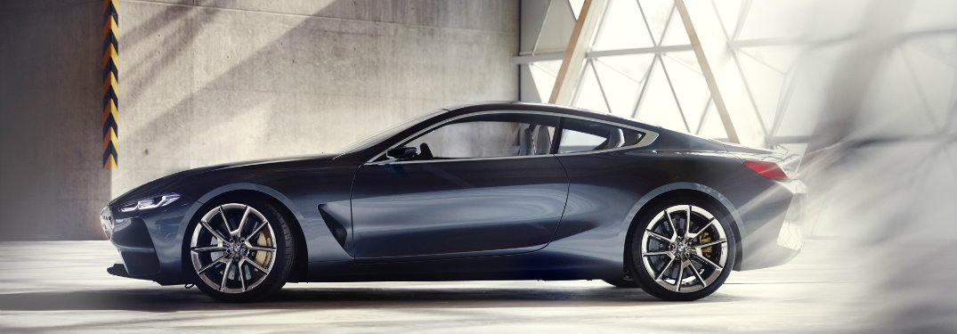 2018 bmw 8 series release date and concept details. Black Bedroom Furniture Sets. Home Design Ideas