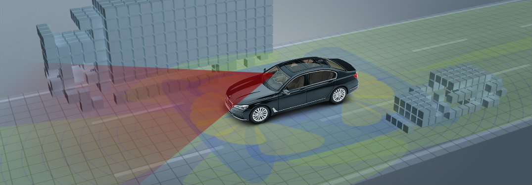 Wondering How Do Driver Assistance Safety Features Work