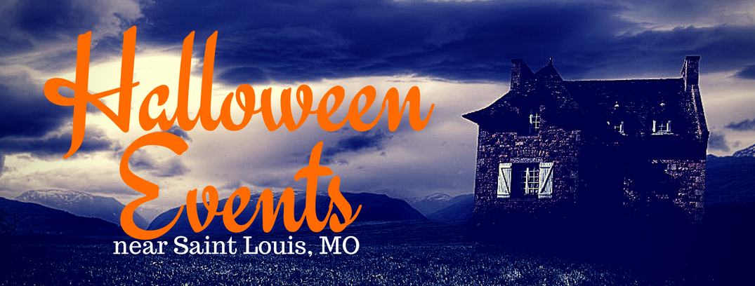 halloween 2016 events in saint louis mo - Halloween Parties In St Louis