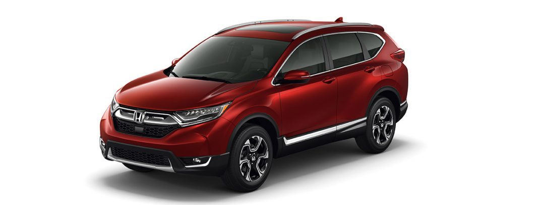how much cargo space is available in the honda cr v. Black Bedroom Furniture Sets. Home Design Ideas
