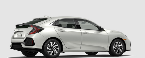 Style Your Honda Hatchback The Way You Want It West County Honda