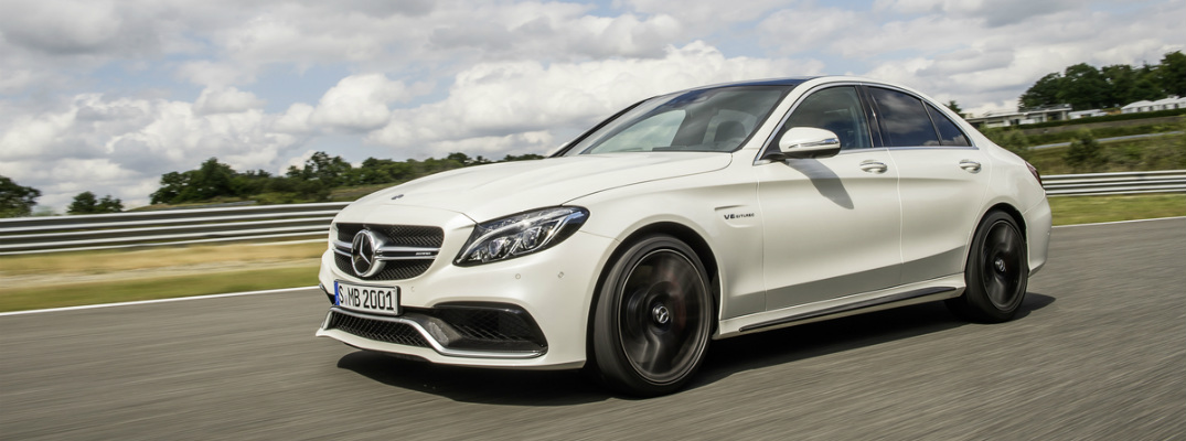 Certified Pre-Owned Mercedes-Benz Sale in Bowling Green KY