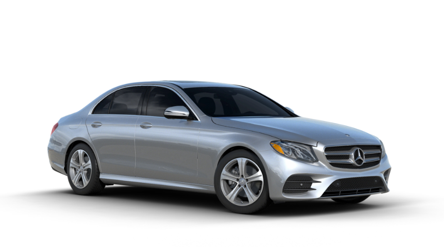 Color options for the 2017 mercedes benz e class for Mercedes benz silver spring service