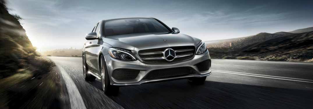 Color Options for the 2018 Mercedes-Benz C-Class