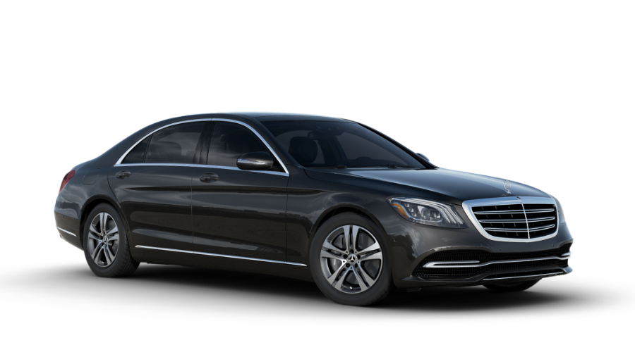 Color options for the 2018 mercedes benz s class for Mercedes benz s class colours
