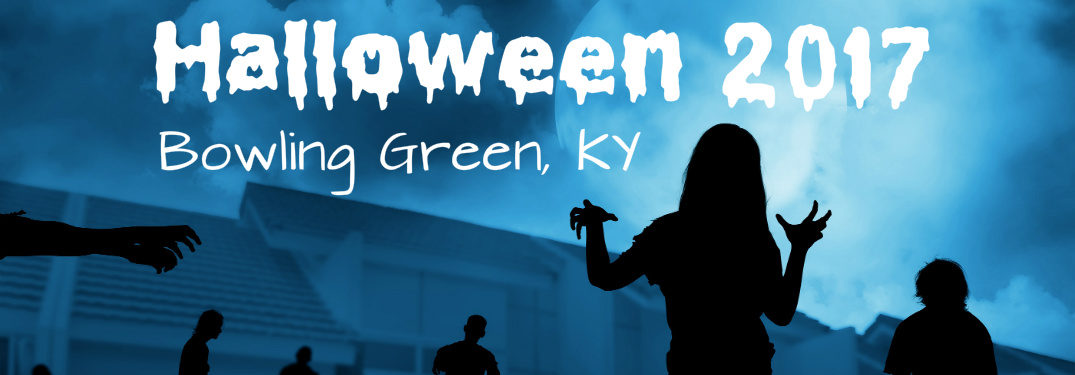 Fun Halloween 2017 Events in Bowling Green KY