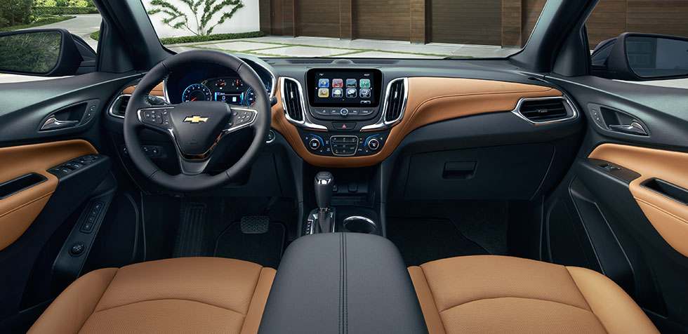 2018 chevrolet volt interior. interesting volt 2018 chevrolet equinox interior in chevrolet volt interior