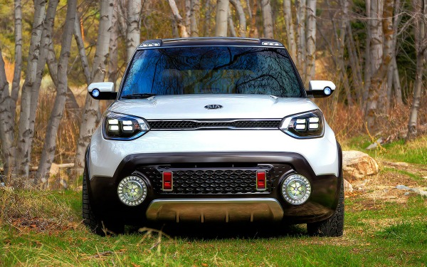 Kia Soul Awd >> Which 2017 Kia Models Have All Wheel Drive