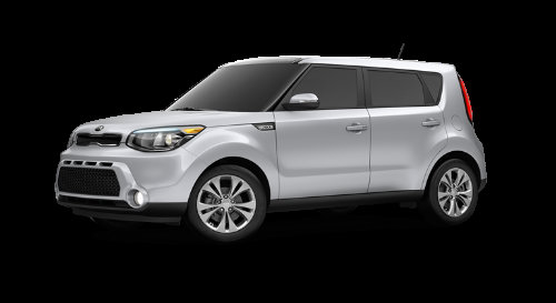 2017 Kia Soul Available Exterior Color Options