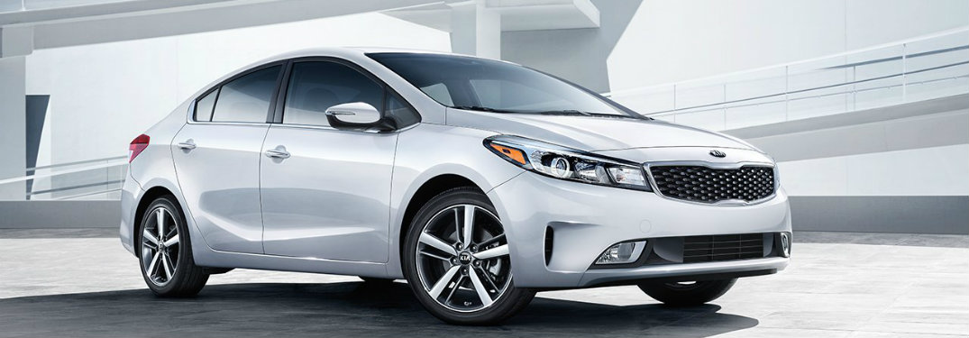 style guide to the kia forte
