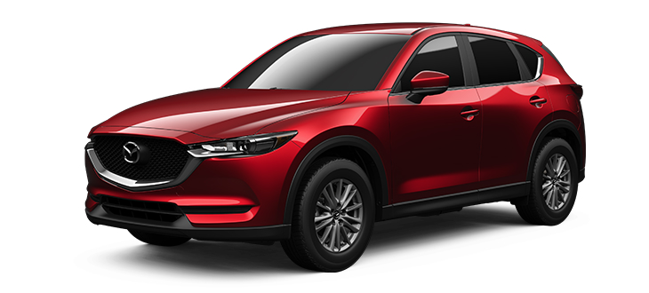 What Are The 2017 Mazda Cx 5 Exterior Colour Options