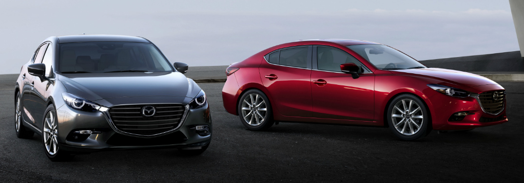 2018 mazda3 grand touring premium equipment package features. Black Bedroom Furniture Sets. Home Design Ideas