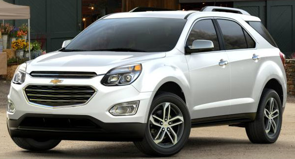 Chevy Equinox Colors 28 Images 2018 Chevy Equinox
