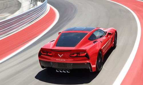 2017 chevrolet corvette stingray top speed. Cars Review. Best American Auto & Cars Review