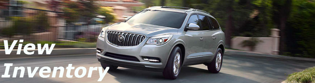Buick Crossover SUV Photos on Instagram