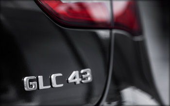 Mercedes-AMG GLC43 Coupe release